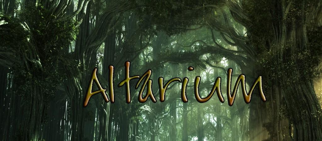Altarium Logo