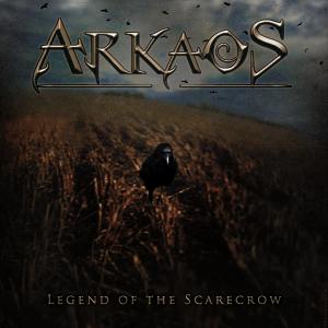 Arkaos cover