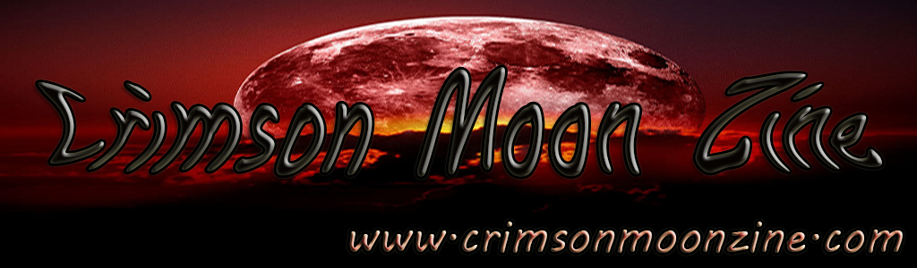 Crimson Moon Zine