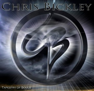 Chris Bickley_album cover