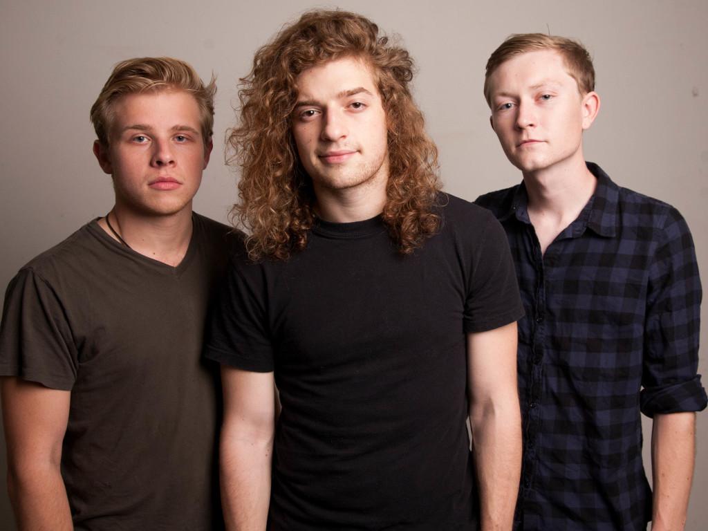 Colton Band