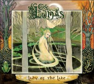 Corte di Lunas - Lady Of The Lake cover