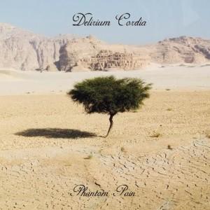 Delirium Cordia cover