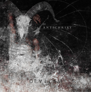 Devil-M cover