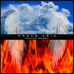 Dream Aria cover