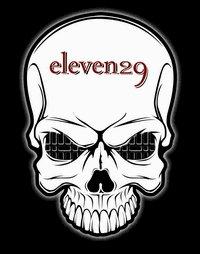 Eleven29 Logo