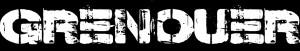 Grenouer Logo BW