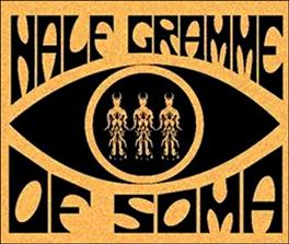 Half Gramme of Soma Logo