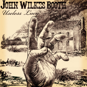 John Wilkes Booth cover