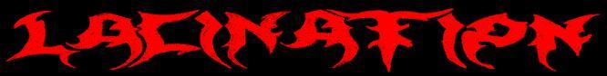Lacination logo