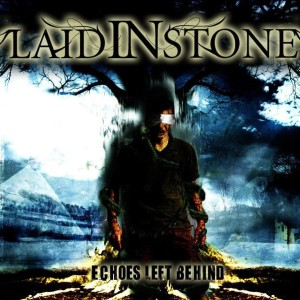 Laid in Stone cover