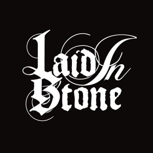 Laid in  Stone logo
