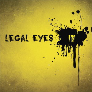 Legal Eyes Logo