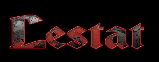 Lestat Logo