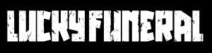 Lucky Funeral Logo