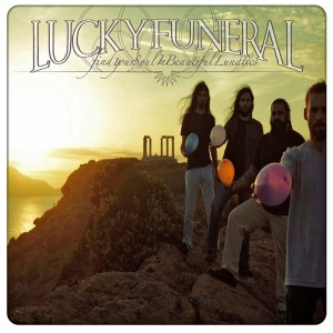 Lucky Funeral - album artwork