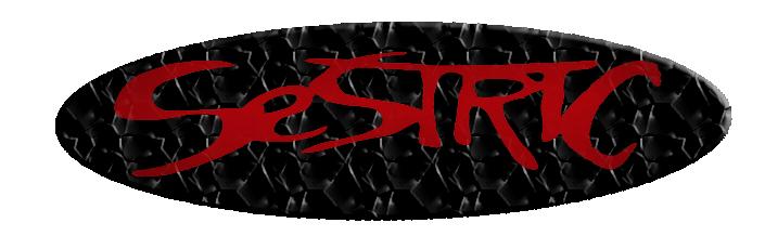 Sestric Logo