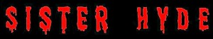 Sister Hyde Logo