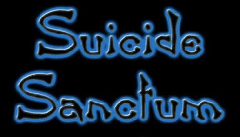 Suicide Sanctum logo