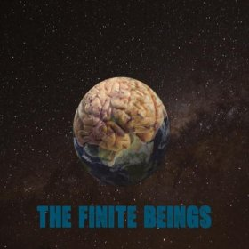 The Finite Beings cover