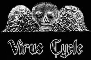 Virus Cycle Logo