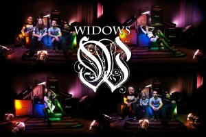 Widows- Old promo shot