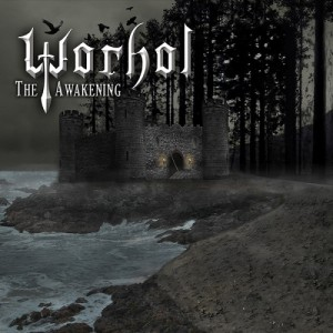 Worhol - The Darkness
