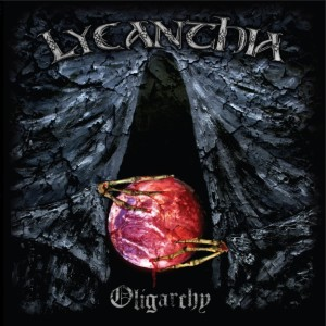 Lycanthia cover