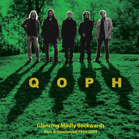Qoph cover