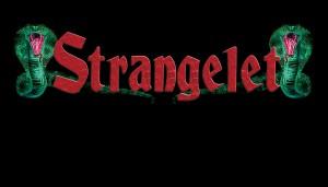 Strangelet Logo