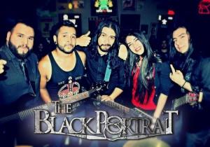 The Black Portrait