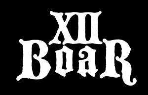 XII Boar logo hires
