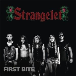 strangelet cover