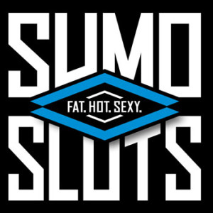 Sumo Sluts - FAT HOT SEXY