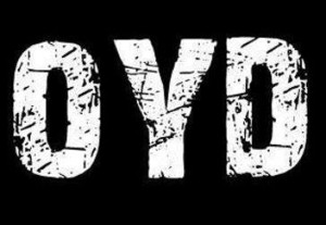 OYD Logo