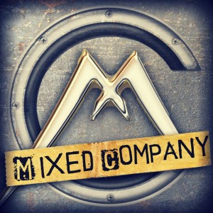 Mixed Company Logo