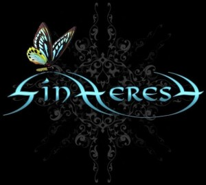 Sinheresy logo