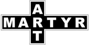 martyr art logo