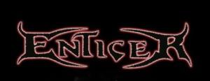 Enticer logo