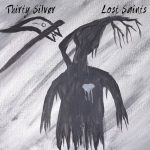 Thirty Silvercover
