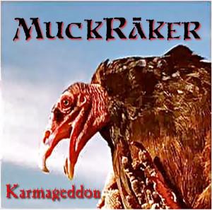MuckRaker cover