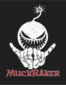 MuckRaker-tshirt-distressed-red-fill