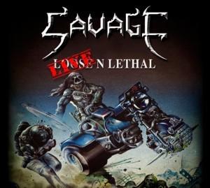 Savage - live n leathl