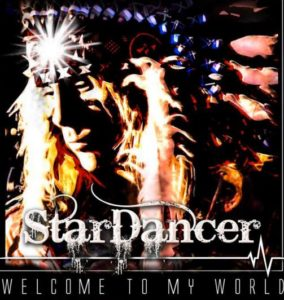 star dancer cover