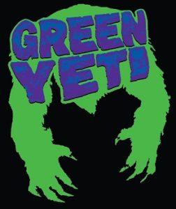 Green Yeti Logo