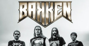 bakken-band